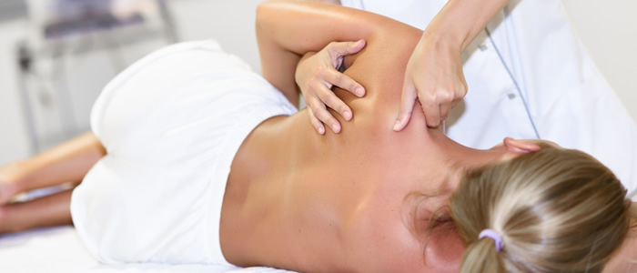 Terapias manuales fisioterapia