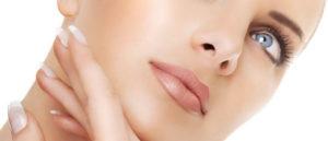 tratamientos de hidratación facial
